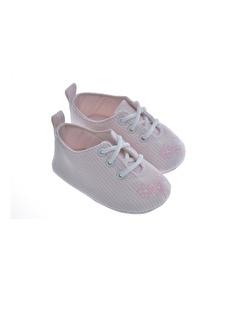 Freesure 611062 Pembe Kız Bebek Patik Bebek Ayakkabı 611062 pembe
